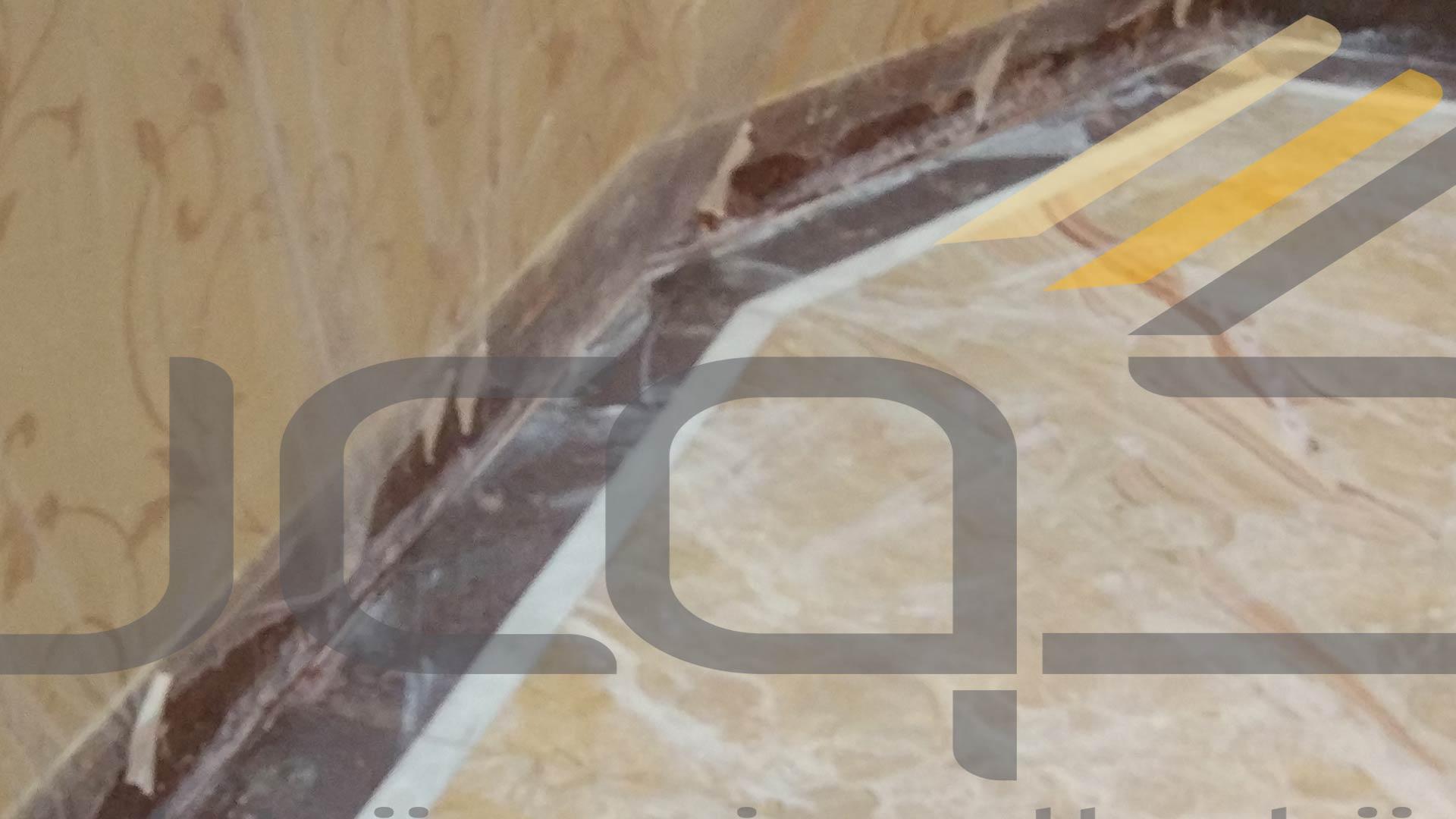 جلي الرخام بالالماس بالطرق الحديثة شركة بدء الانجاز للرخام باجكو Bajco
