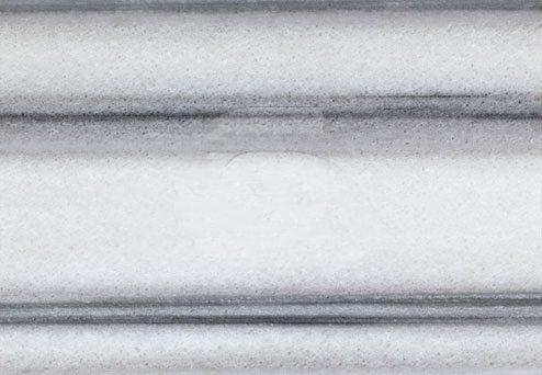 رخام مرمر بخطوط رمادية تركي