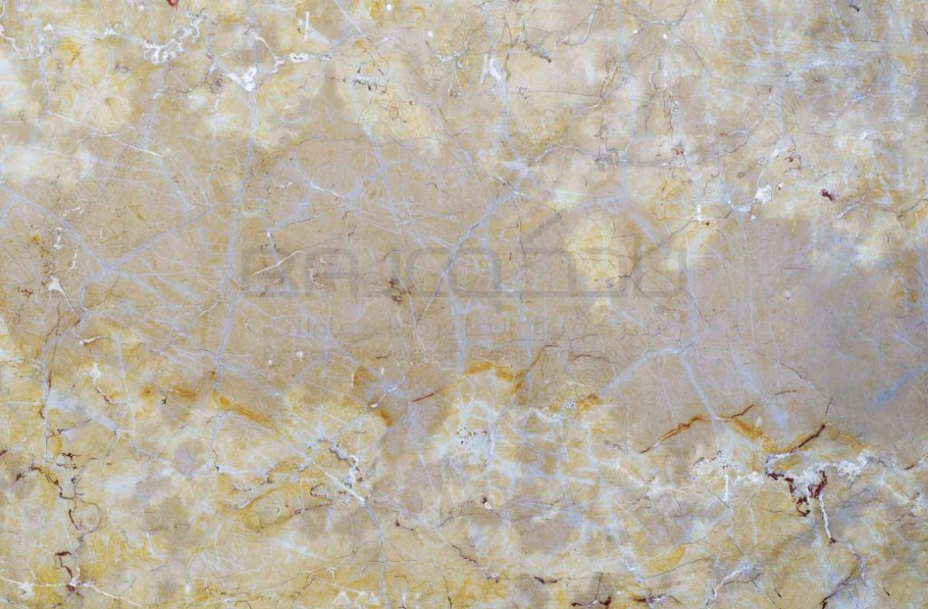 رخام-اسباني-ذهبي