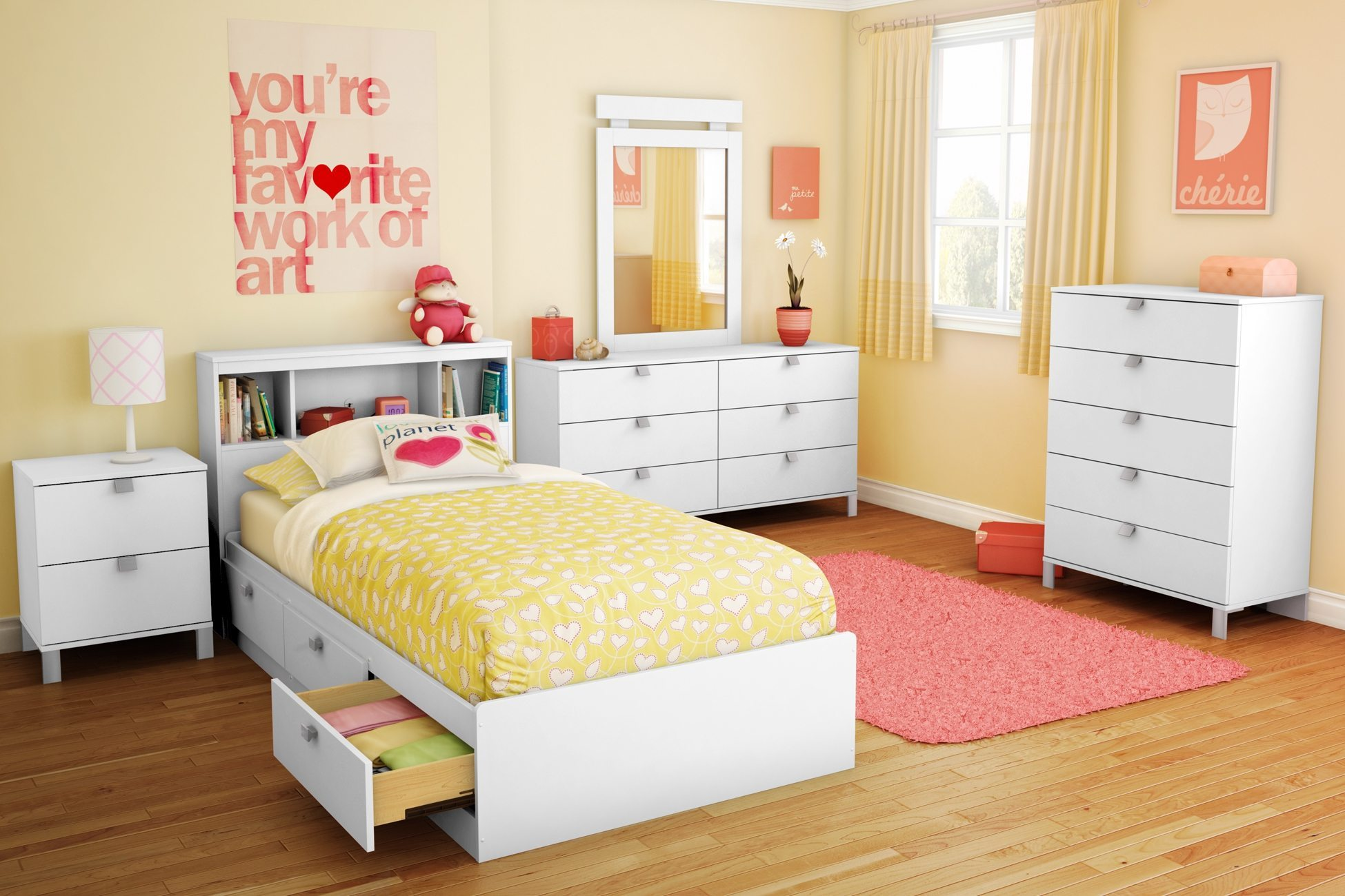 small ikea bedroom bookcase bed american hwy south shore sparkling ikea 13327
