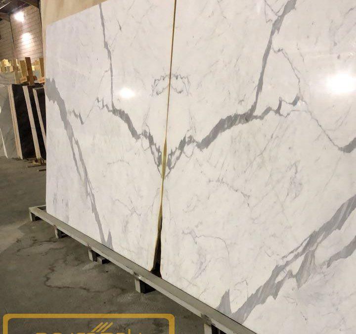 رخام ابيض White marble