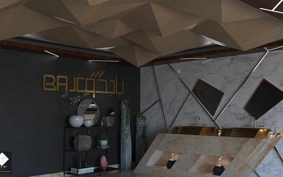 مغاسل رخام بتصاميم حصرية 2019