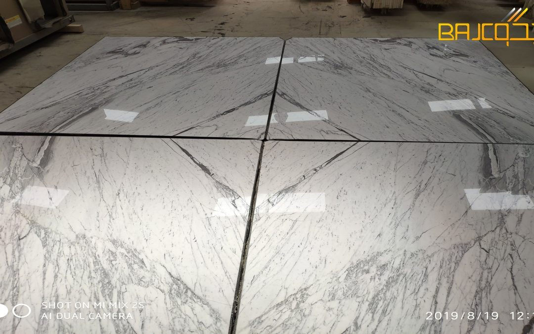 رخام ابيض White marble « افضل انواع الرخام الابيض»