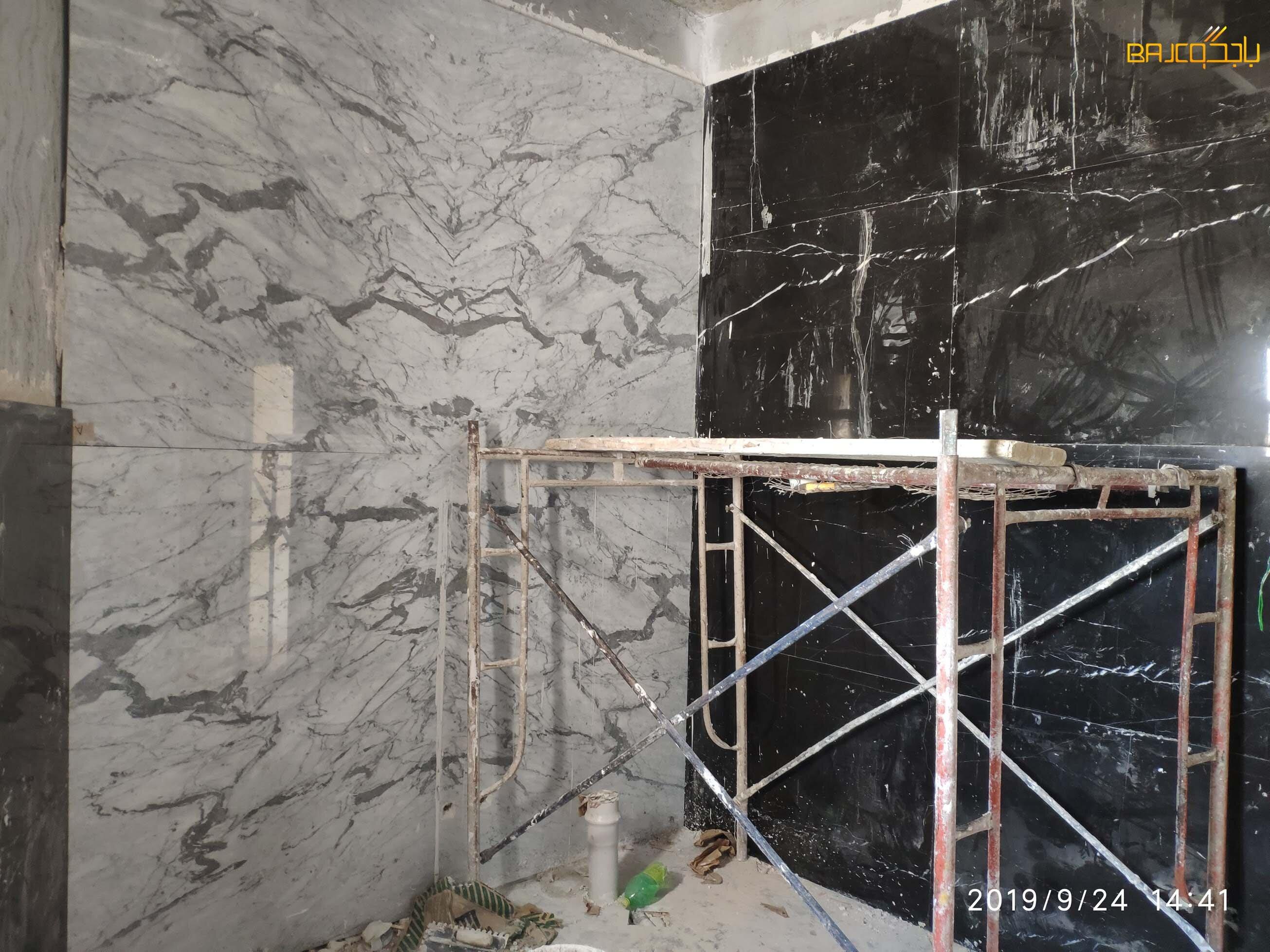 تركيب حمام رخام اربسكاتو اوبن بوك (2)