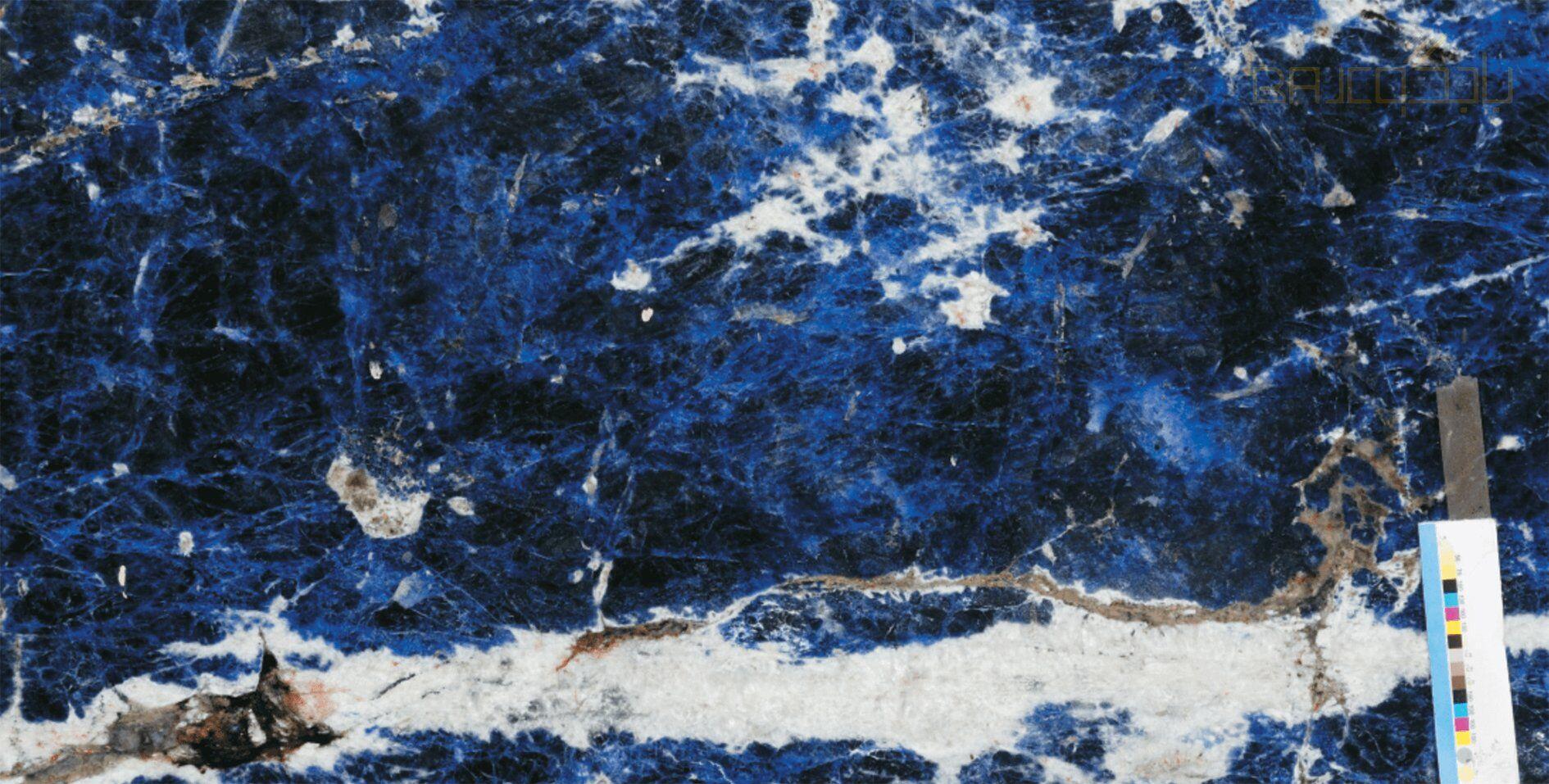 SODALITE-BLUE سوديلايت بلو