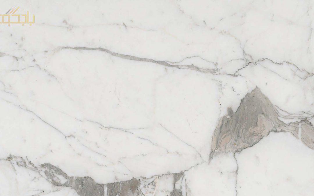 ملك الرخام : رخام الستتواريو الابيض الايطالي